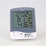 KTJ Indicator Relative Humidity/Temperature with Clock