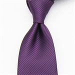 Lrzyou®  Men's Stripe Tie, Gift Idea, Gift Box Included