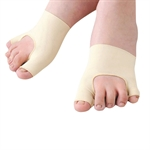 VENI MASEE® One pair Double Bunion with Metatarsal Pad