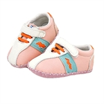 VENI MASEE® Infant Baby Sweet Breathable Leather Toddler First Walking Shoes