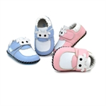 VENI MASEE® Infant Baby Cute Breathable Leather Toddler First Walking Shoes