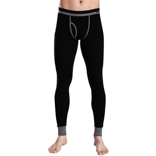 VENI MASEE® Men Modal Mixed Color Thermal Long Johns/Pants Underwear, 6 Colors, Price/Piece, Gift Idea