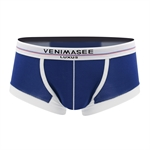 VENI MASEE®  New Fashion Sexy Sports Modal Men's Boxers Shorts Underwear Trunks