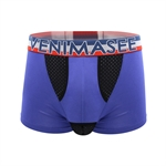 VENI MASEE® Men Breathable And Health U Shape Underwear Men Trunk