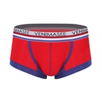 VENI MASEE® New Men Modal U Shape Mixed Color Breathable Trunk