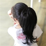Miss Beauty Super Natural Casual Style Pony Tail Hairpiece High Heat Styleable, New Year Gift Idea, Price/Piece