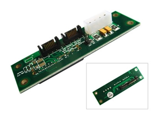 SAS Hot-Swappable Backplane Drive Adapter