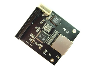 SD TO IDE 3.5 inch Card