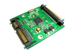 IDE 1.8 Inch To SATA Adapter