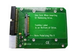 IDE 3.5 inch to 1.8 inch Card