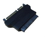 CF to Laptop 2.5 IDE Hard Disk Drive Adapter With Case
