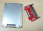 "CF to 1.8"" ZIF CE Adapter SSD With Case"