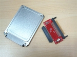 CF to 1.8 micro IDE Hard Disk Drive Adapter With Case