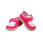 H:oter Sweet Baby Girls Toddler First Walking Shoes, Prewalker Shoes
