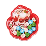 VENI MASEE® Lovely Santa Claus Erasers, Christmas Gifts, Gift Ideas