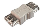 USB 2.0 Female to Female adapter