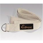 Efanna's High Quality Cotton Yoga Strap, Price/piece