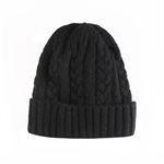 VENI MASEE® Mens Wool Hat,Unisex Thermal Winter Hat,Beanie Hat,Ski Hat
