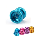 Gift idea! YONGJUN Myth Alloy Mental Performance Aluminum Professinal YO-YO (Assorted Color)