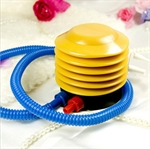 Pump For Balance Cushion, Balloon Pump, Kiddie Pool Pump, Foot Pump, From Hoter®