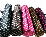 Yoga Bag For Yoga Mat, Pilates Accessories To Go, Fashion Dots Design, So Easy, From Hoter®