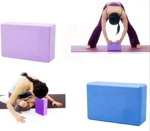 "Yoga Block For Pilates Exercise, 15""*6"", From Hoter®"